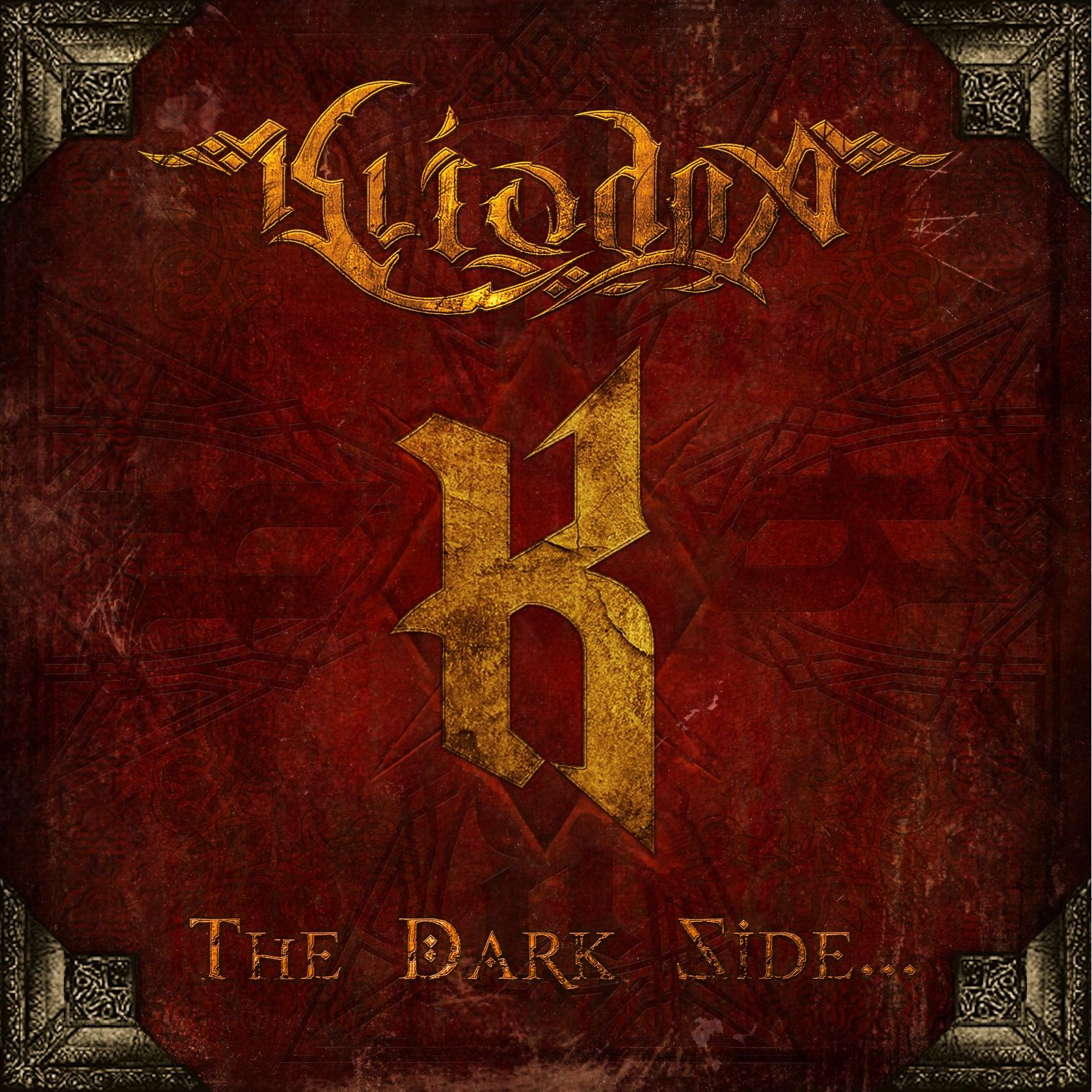 Kliodna - The Dark Side... (2016)