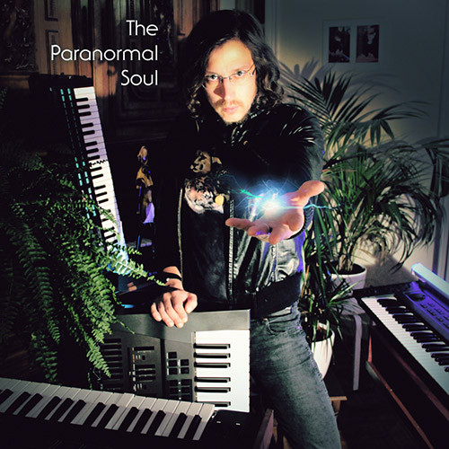 Legowelt - The Paranormal Soul (2012)