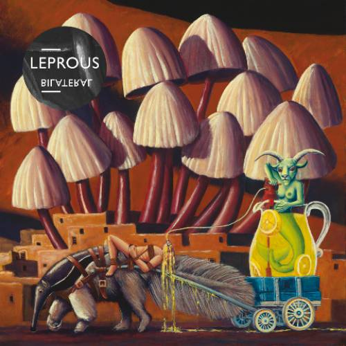 Leprous - Bilateral (2011)