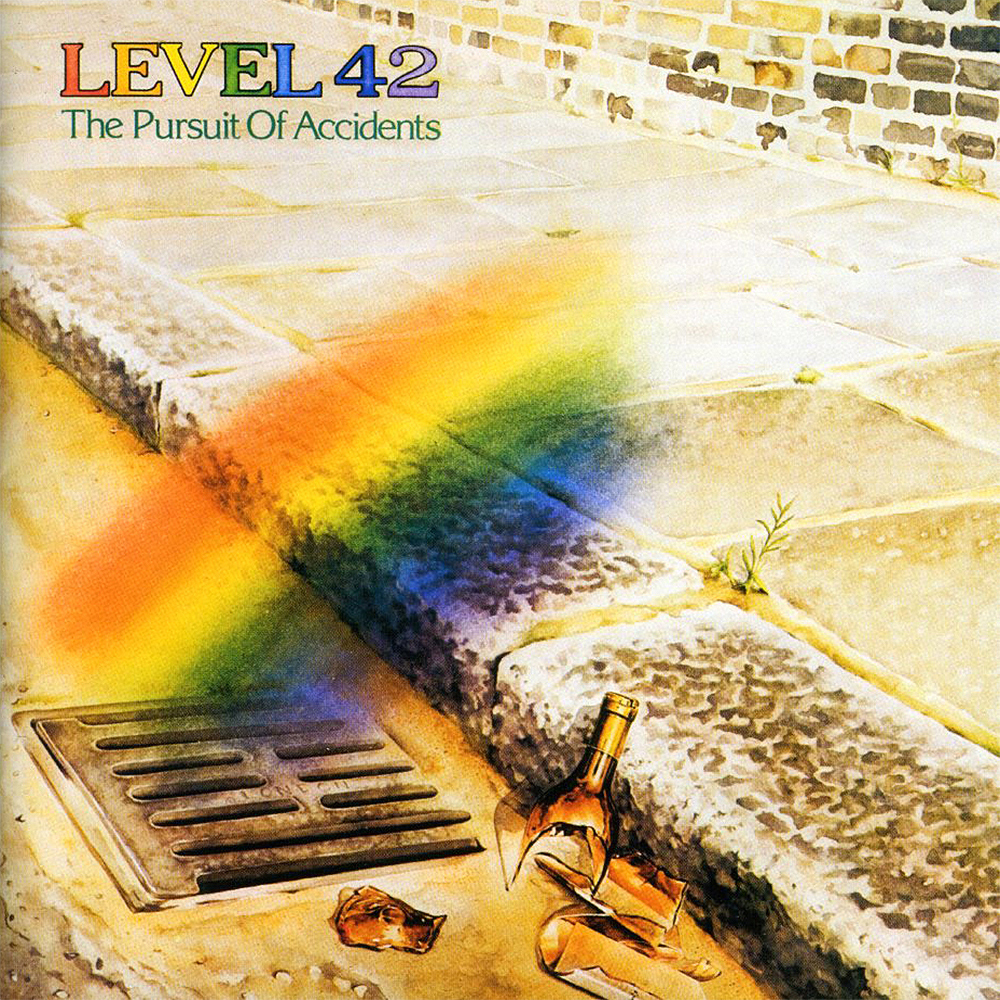 Level 42 - The Pursuit Of Accidents (1982)