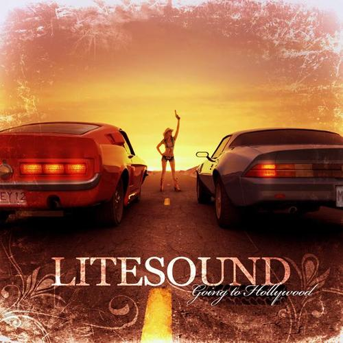 Litesound - Going to Hollywood (2008)