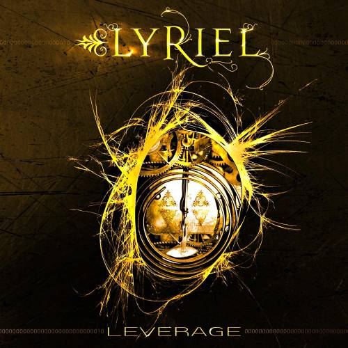 Lyriel - Leverage (2012)