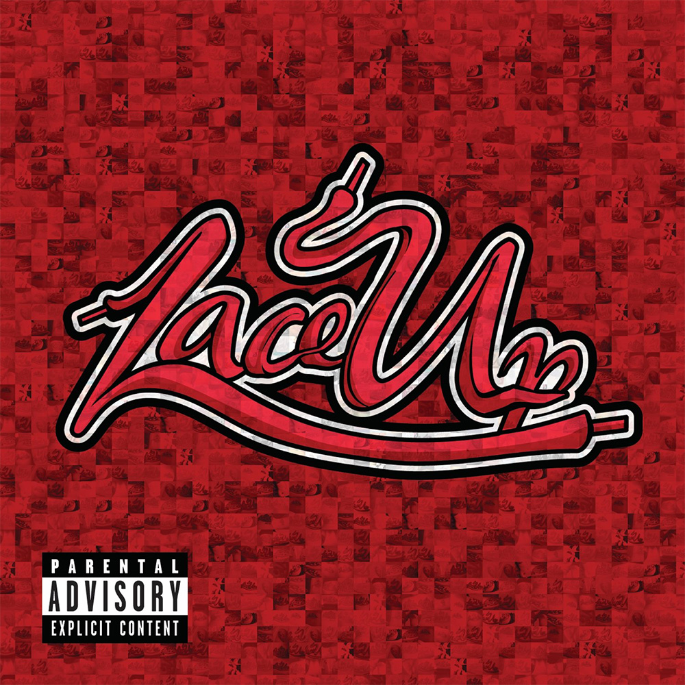 Machine Gun Kelly - Lace Up (2012)