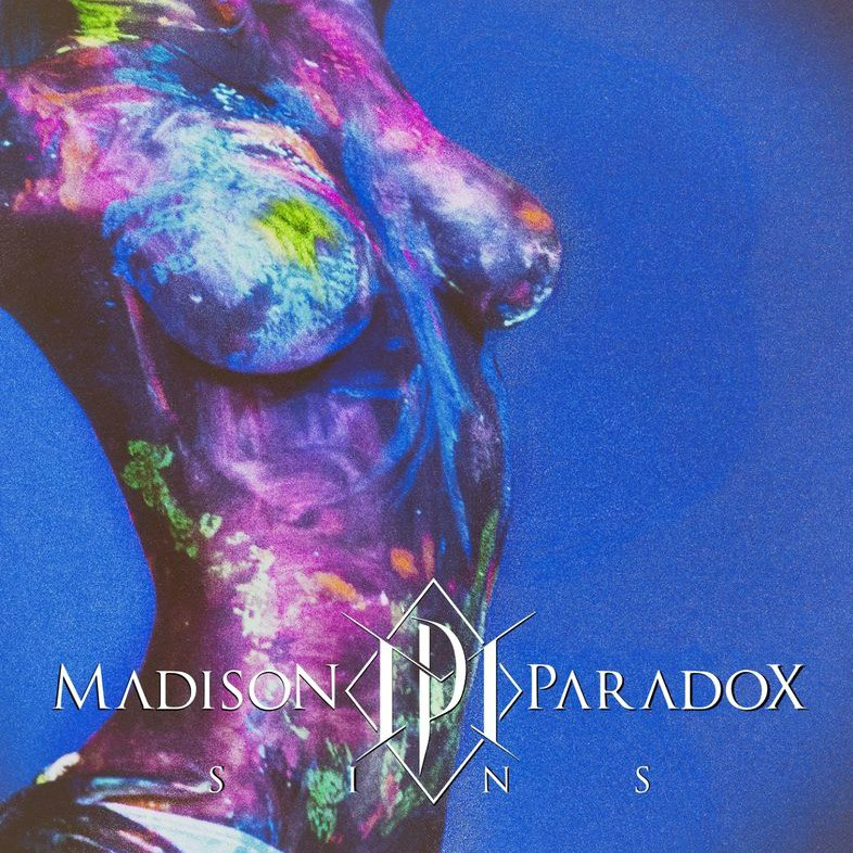Madison Paradox - Sins (2017)