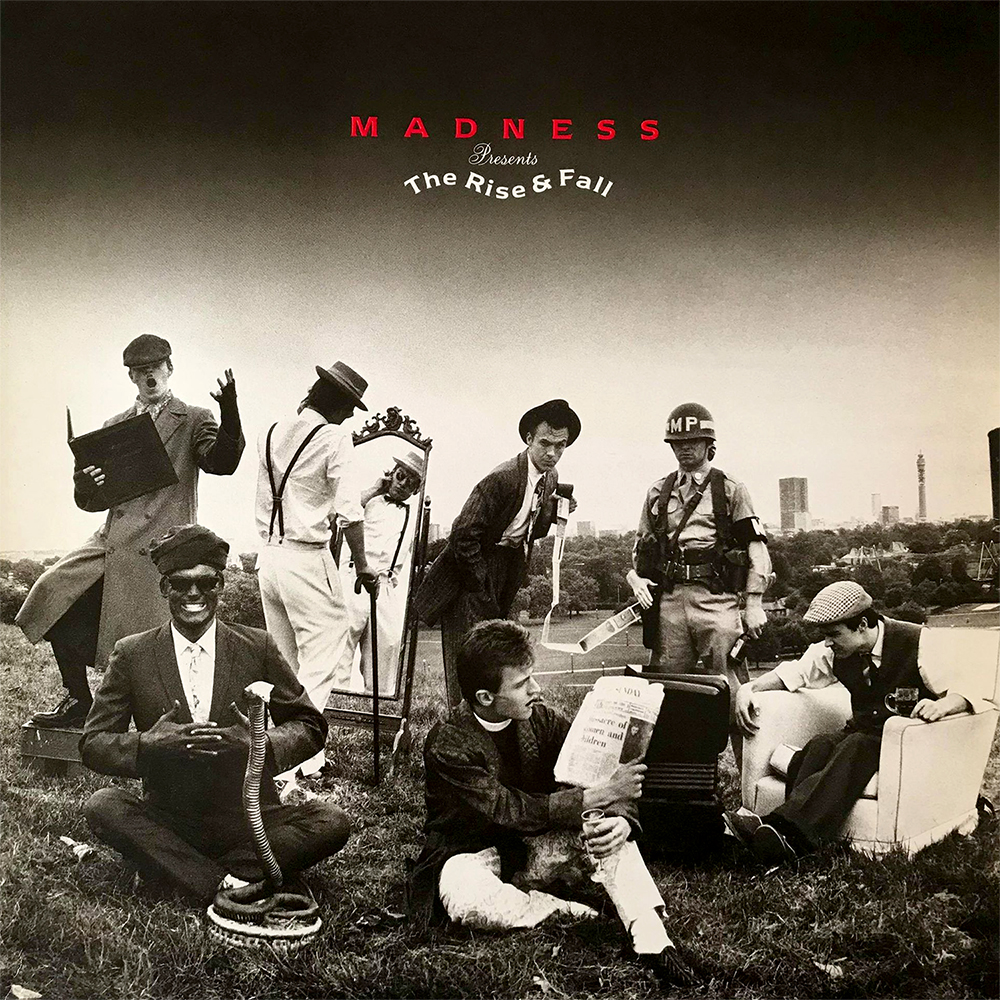 Madness - The Rise & Fall (1982)