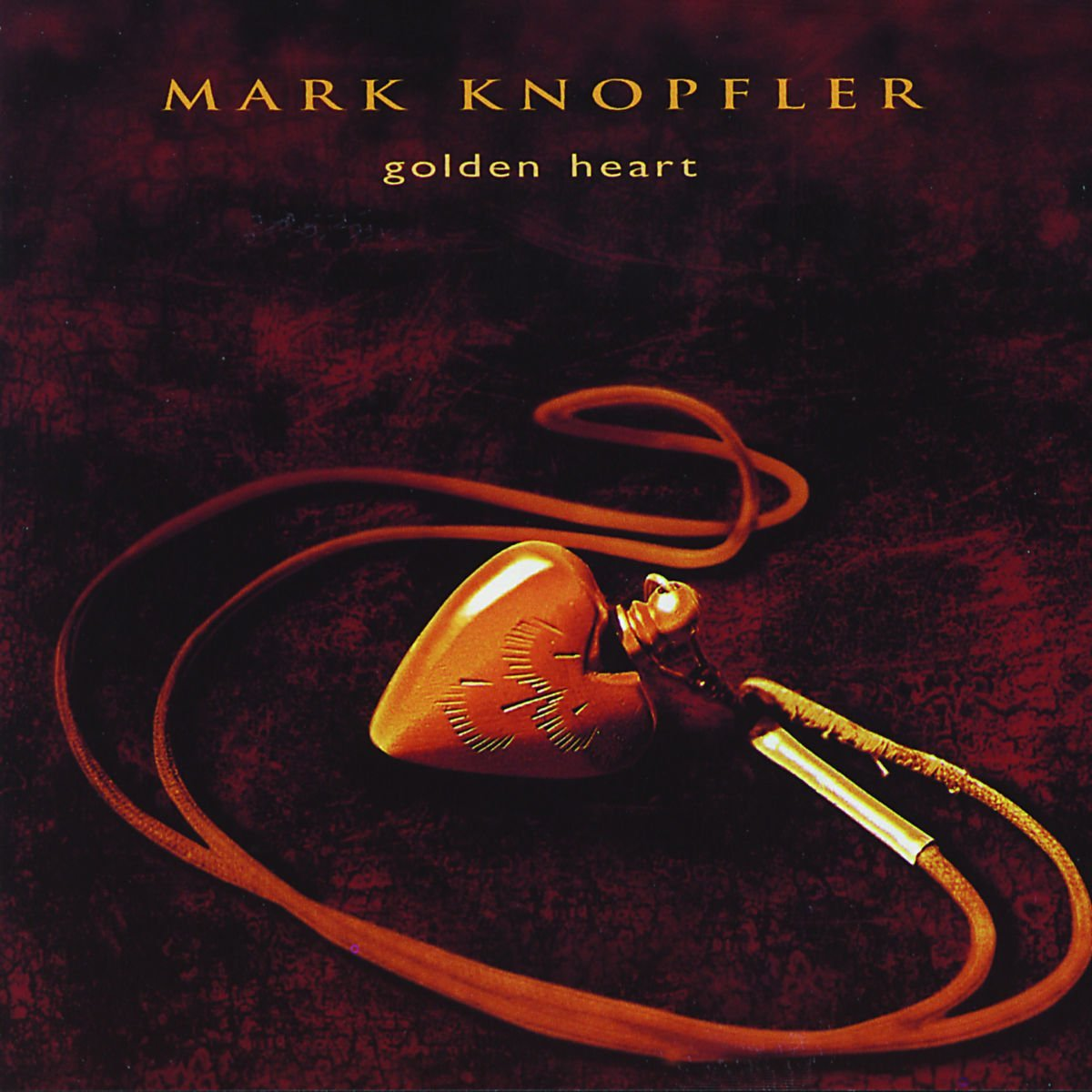Mark Knopfler - Golden Heart (1996)