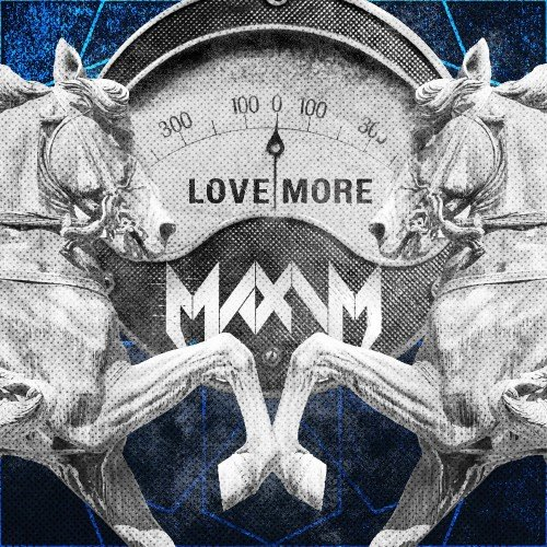 Maxim - Love More (2019)