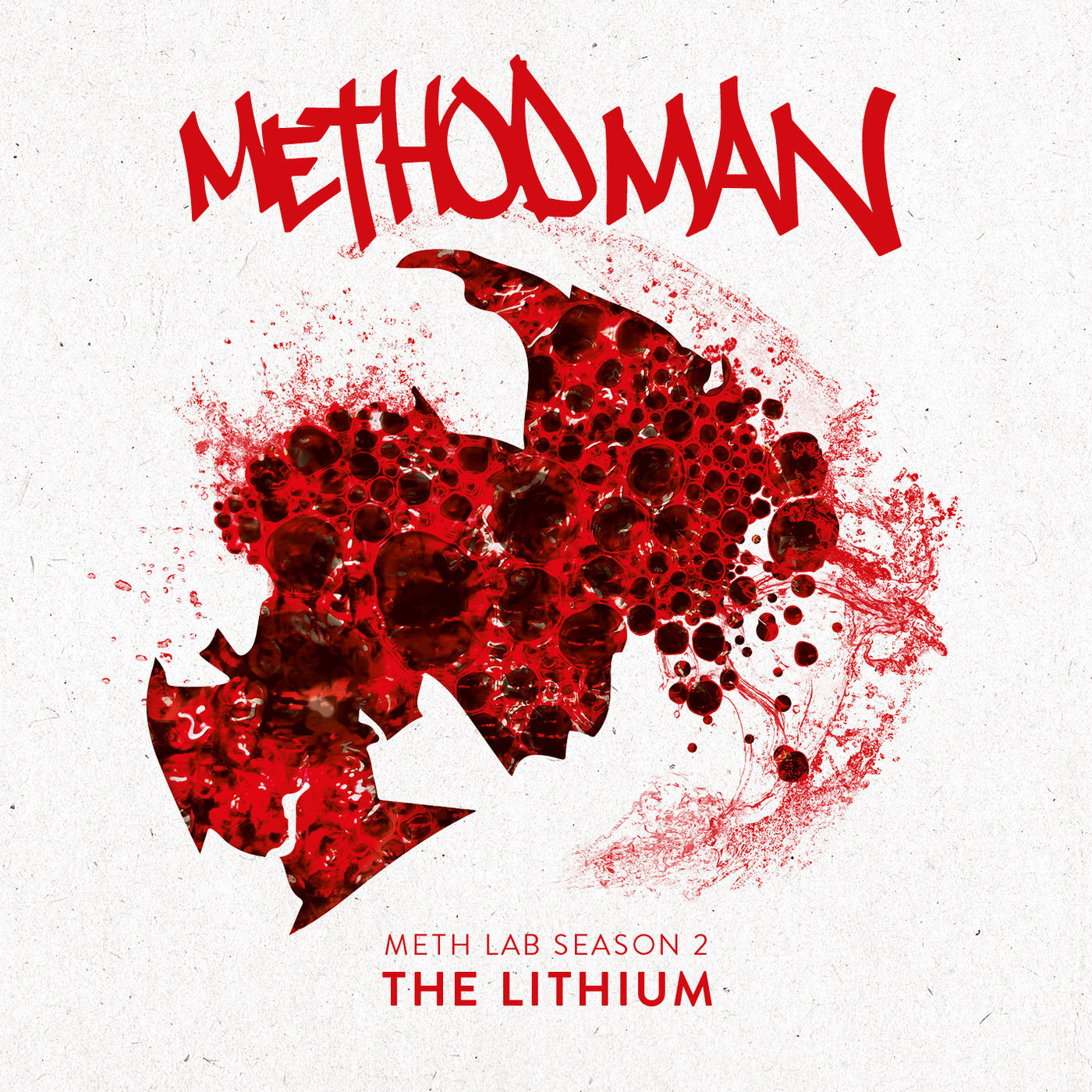 Method Man - Meth Lab II: The Lithium (2018)
