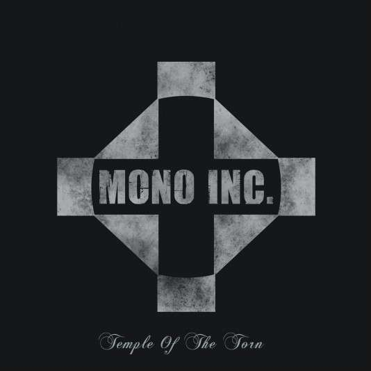 Mono Inc. - Temple Of The Torn (2007)