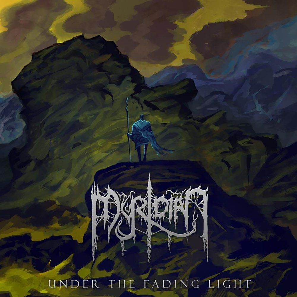 Myridian - Under The Fading Light (2012)