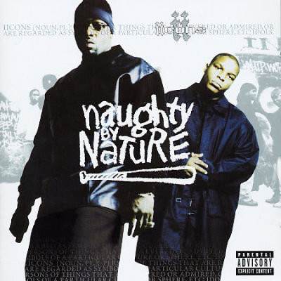 Naughty By Nature - IIcons (2002)