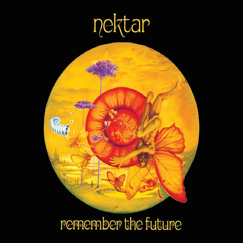 Nektar - Remember The Future (1973)