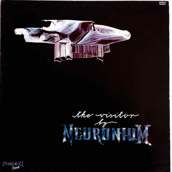 Neuronium - The Visitor (1981)