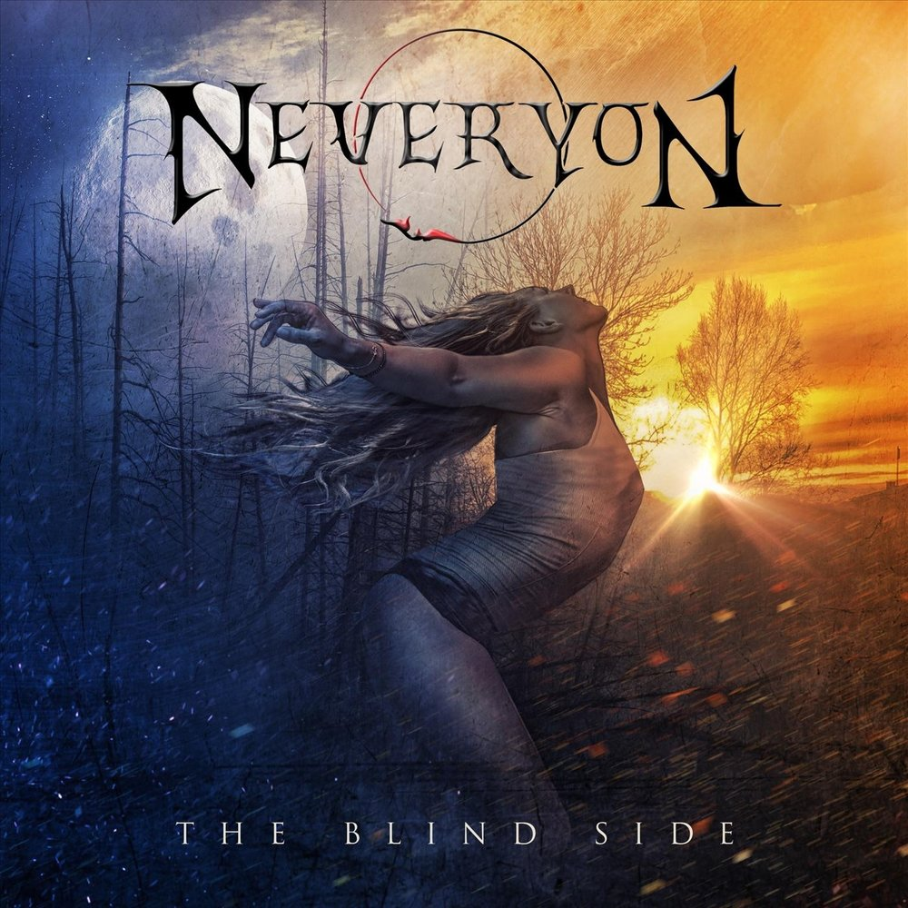 Neveryon - The Blind Side (2018)