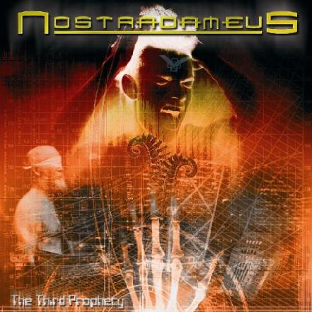 Nostradameus - The Third Prophecy (2003)