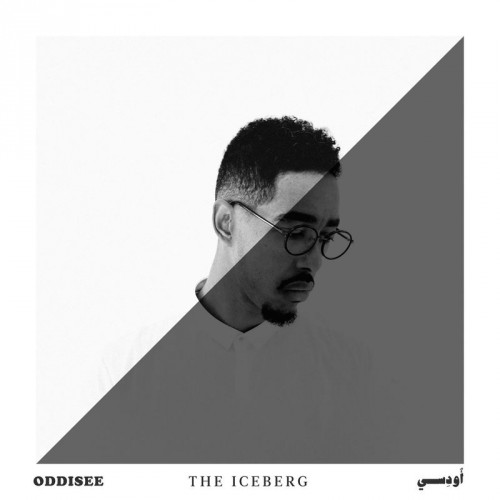 Oddisee - The Iceberg (2017)