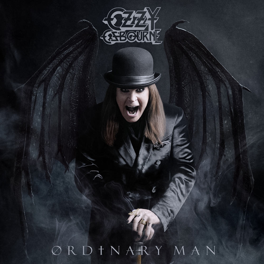 Ozzy Osbourne - Ordinary Man (2020)