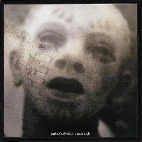 Pain Of Salvation - Scarsick (2007)