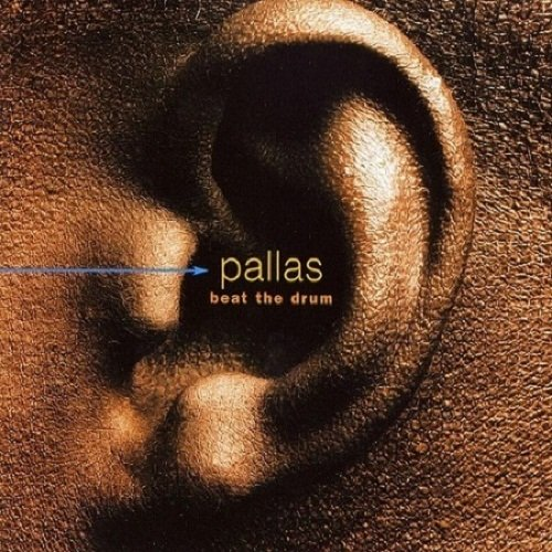 Pallas - Beat The Drum (1998)