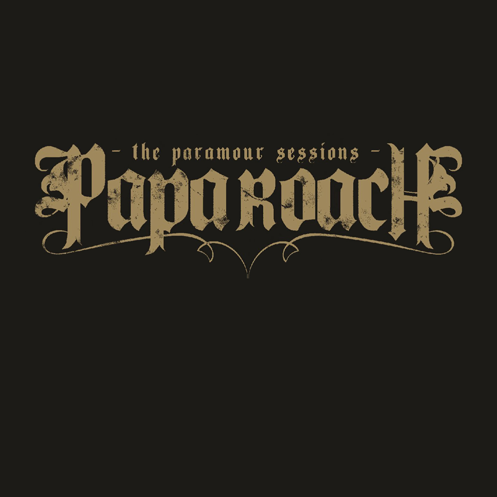 Papa Roach - The Paramour Sessions (2006)