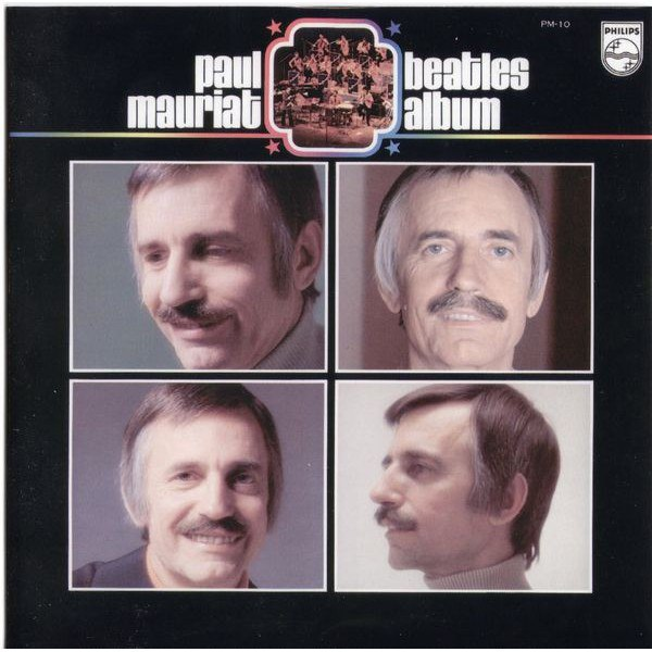 Paul Mauriat - Beatles Album (1973)