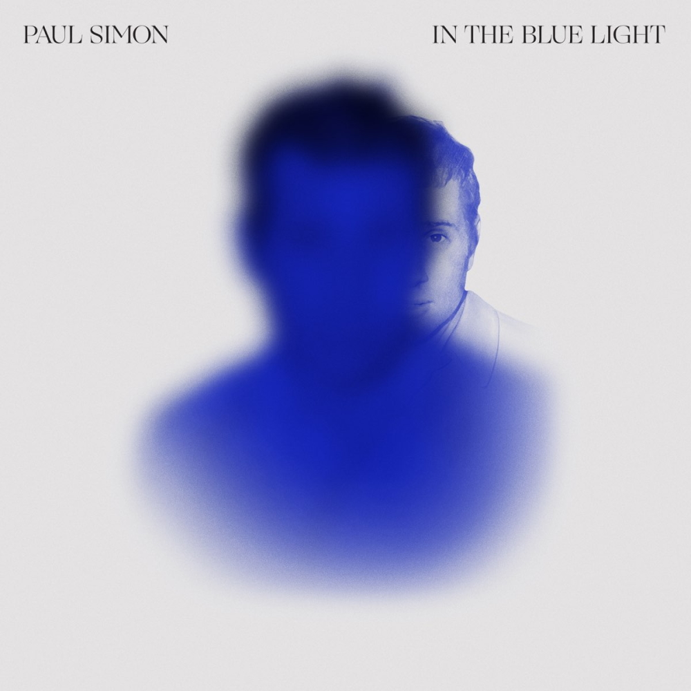 Paul Simon - In The Blue Light (2018)