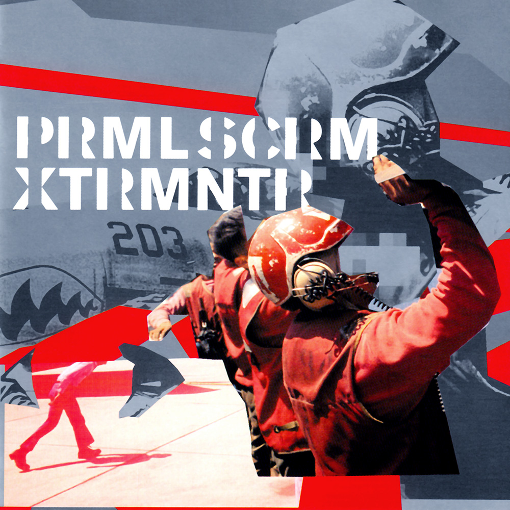 Primal Scream - XTRMNTR (2000)