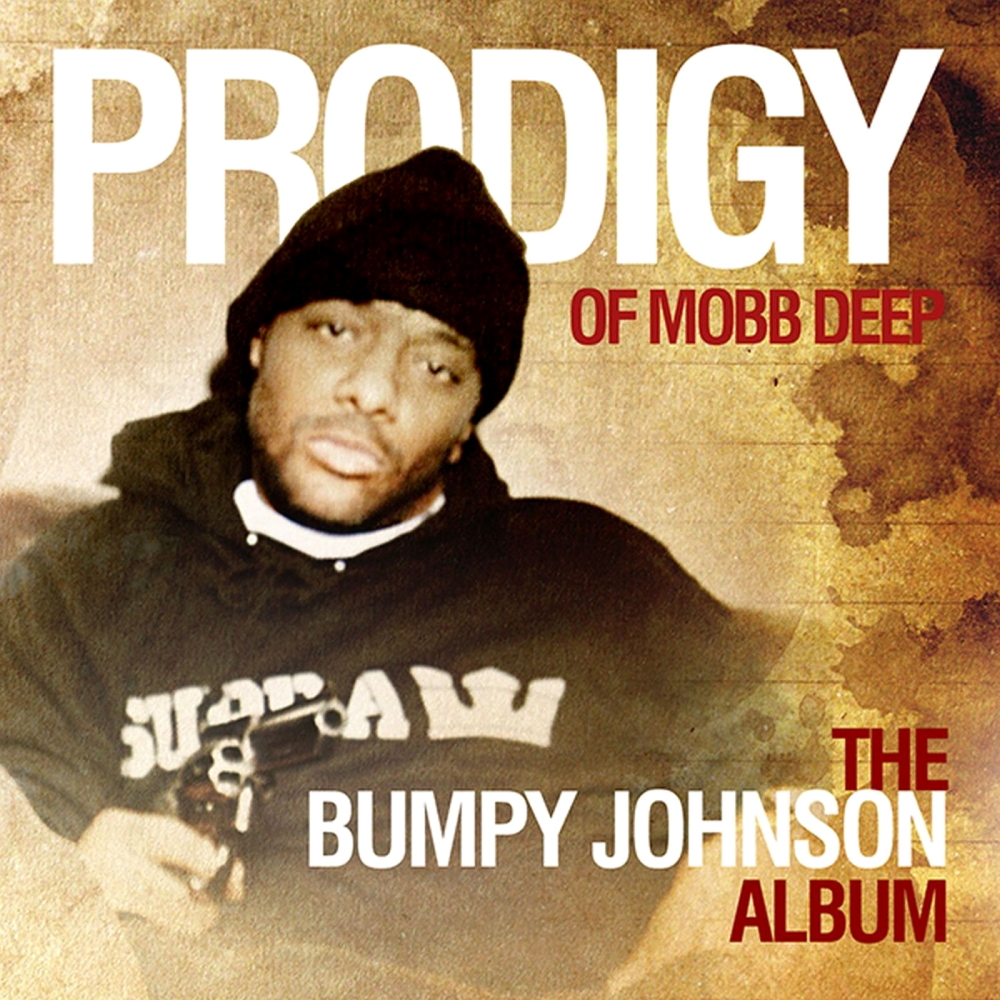 Prodigy - The Bumpy Johnson Album (2012)