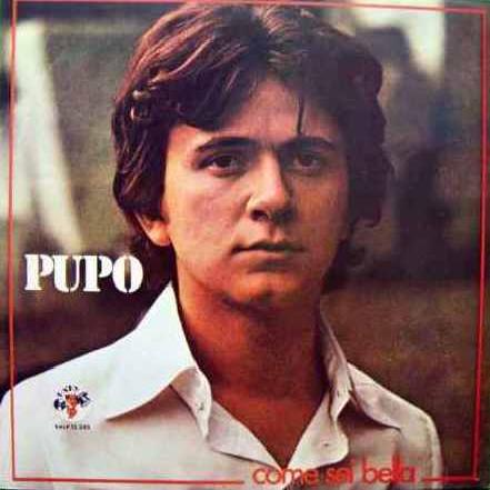 Pupo - Come Sei Bella (1977)
