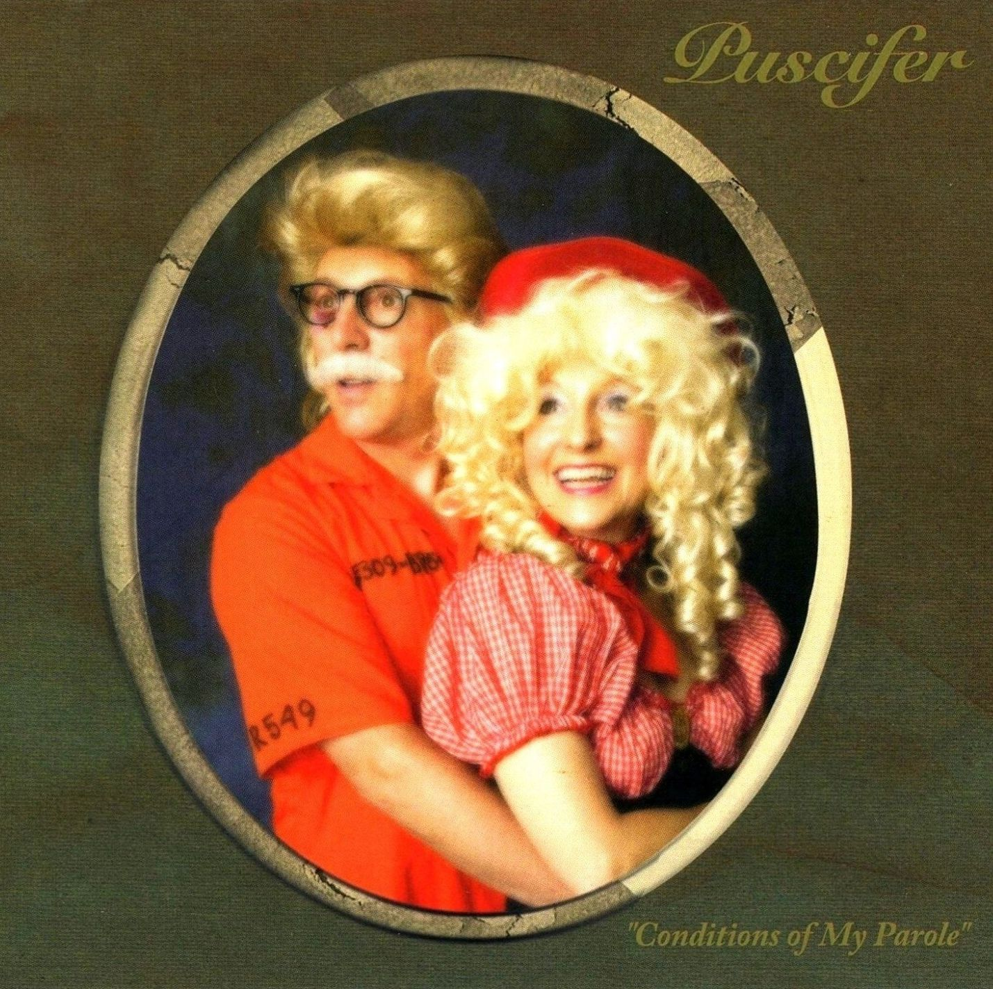 Puscifer - Conditions Of My Parole (2011)