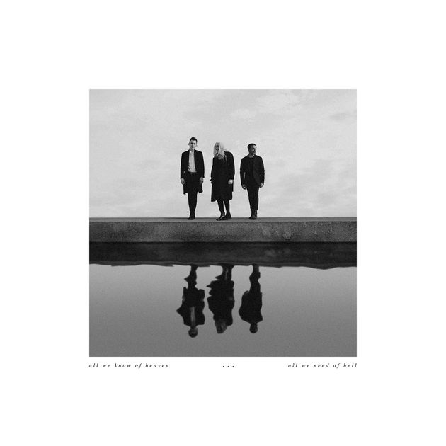 PVRIS - All We Know of Heaven, All We Need of Hell (2017)
