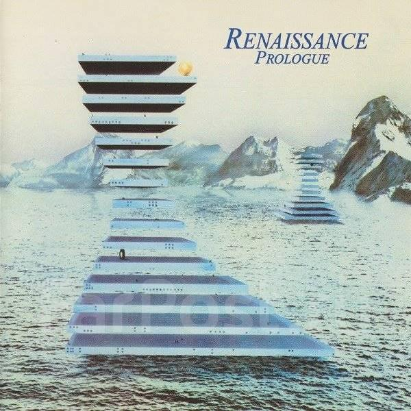 Renaissance - Prologue (1972)