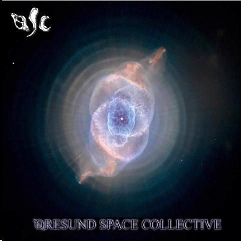 Øresund Space Collective - Øresund Space Collective (2006)