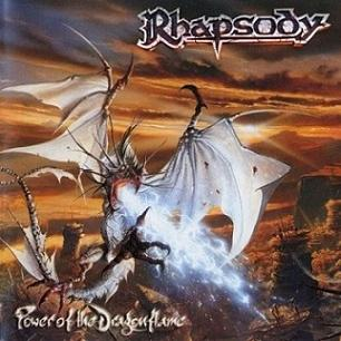 Rhapsody of Fire - Power of the Dragonflame (2002)