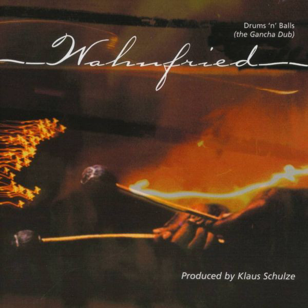 Richard Wahnfried - Drums 'n' Balls (The Gancha Dub) (1997)