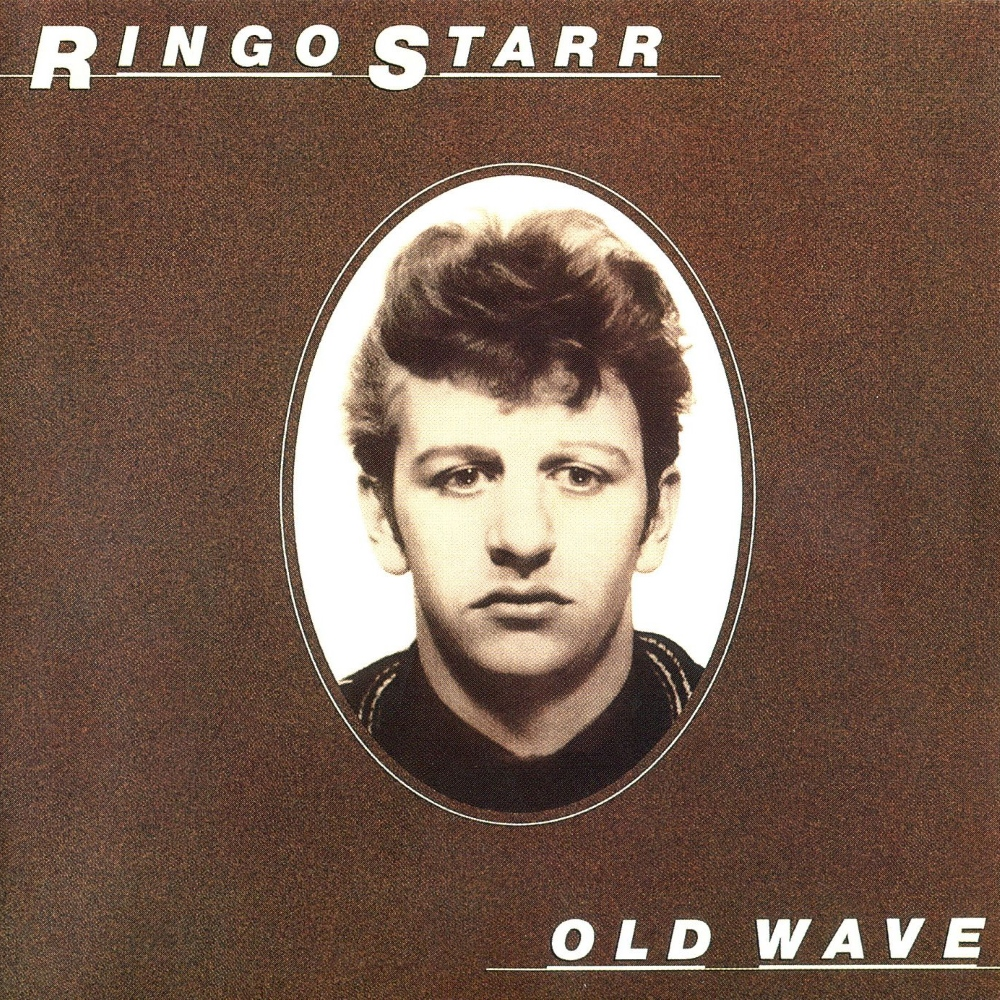 Ringo Starr - Old Wave (1983)