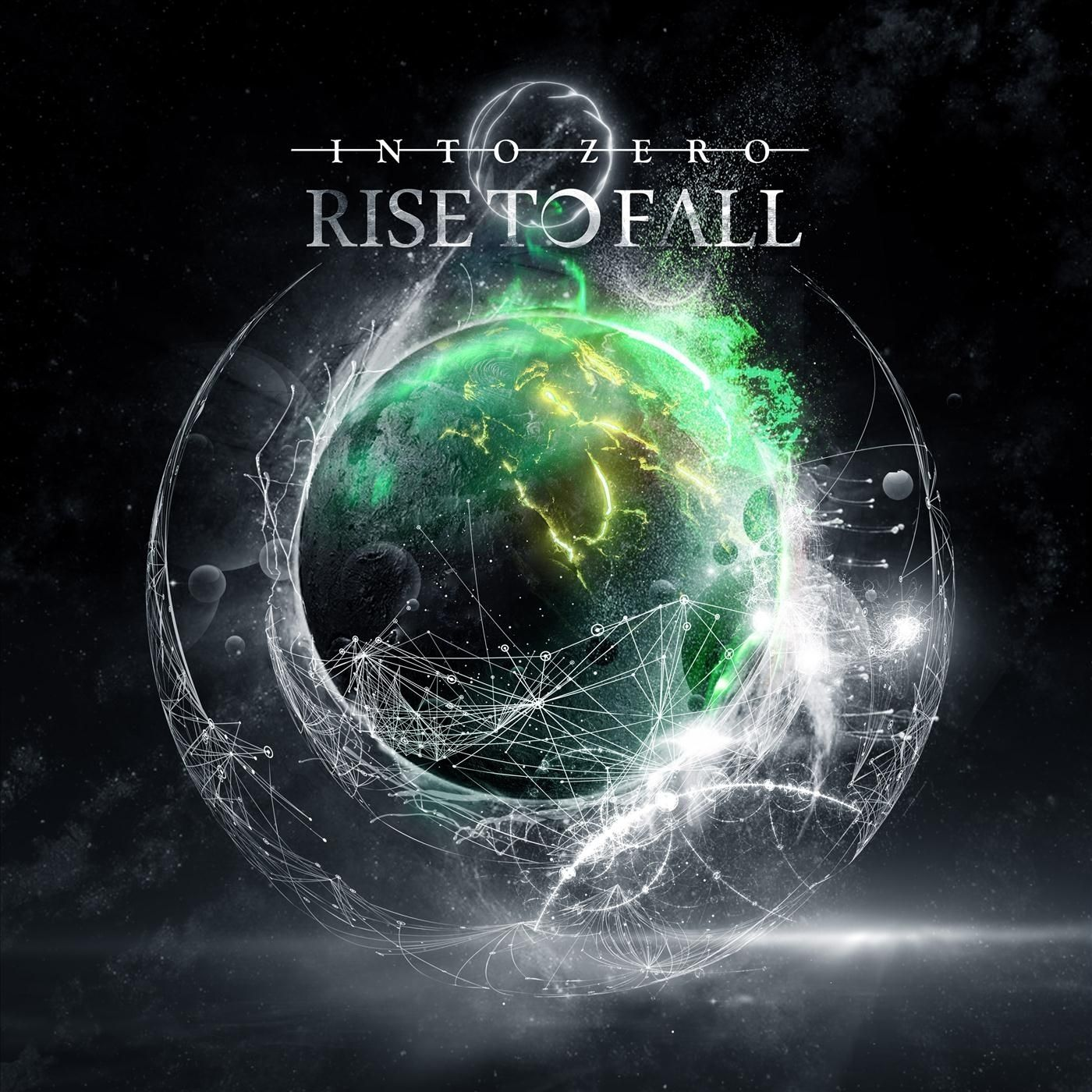 Rise To Fall - Into Zero (2018)