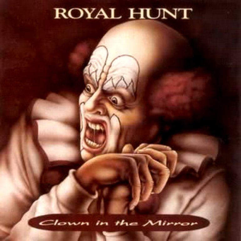 Royal Hunt - Clown In The Mirror (1994)