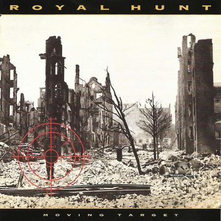 Royal Hunt - Moving Target (1995)