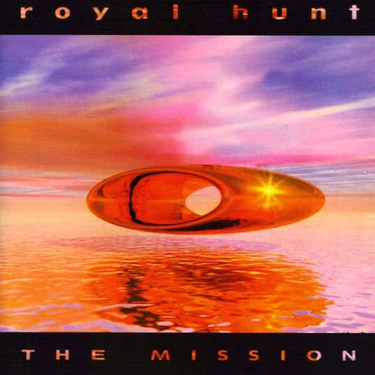 Royal Hunt - The Mission (2001)