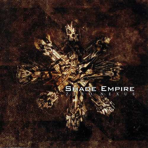 Shade Empire - Zero Nexus (2008)