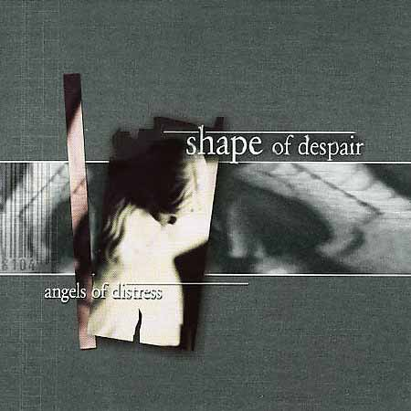 Shape Of Despair - Angels of Distress (2001)