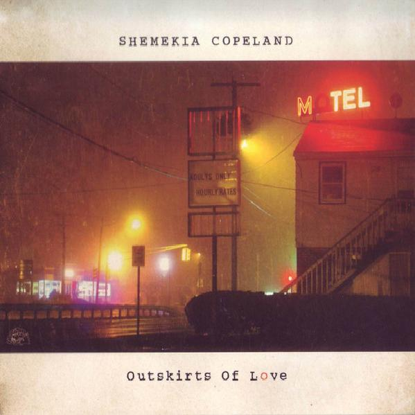 Shemekia Copeland - Outskirts Of Love (2015)