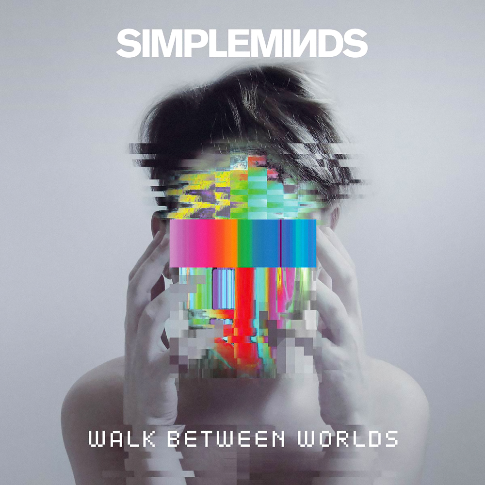 Simple Minds - Walk Between Worlds (2018)
