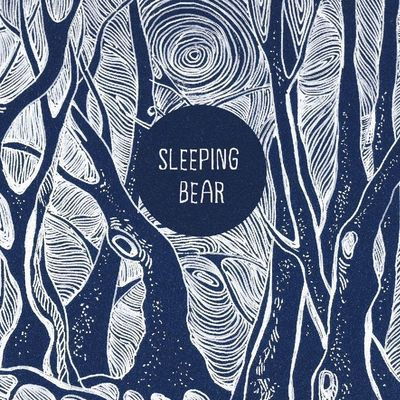 Sleeping Bear - Sleeping Bear (2014)