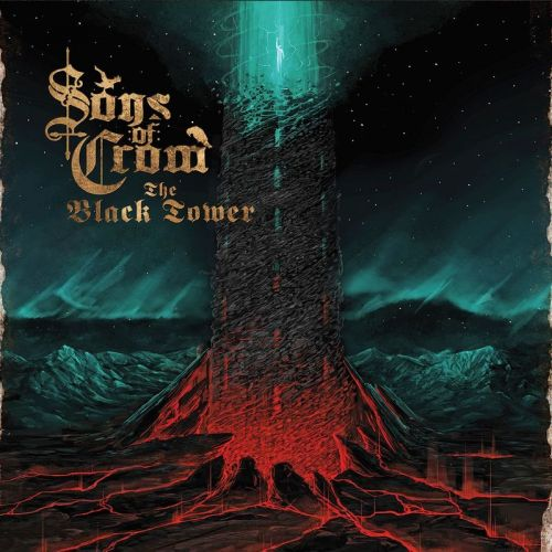 Sons Of Crom - The Black Tower (2017)