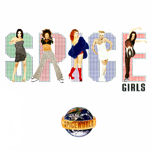 Spice Girls - SpiceWorld (1997)