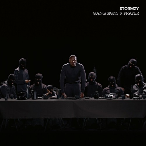 Stormzy - Gang Signs & Prayer (2017)