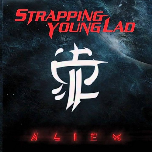 Strapping Young Lad - Alien (2005)