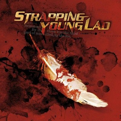 Strapping Young Lad - Strapping Young Lad (2003)